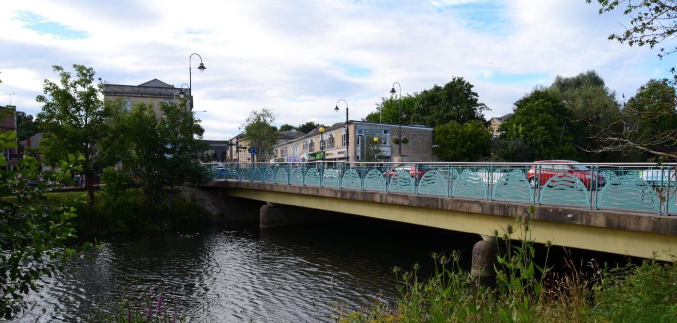 Refill Chippenham on the river