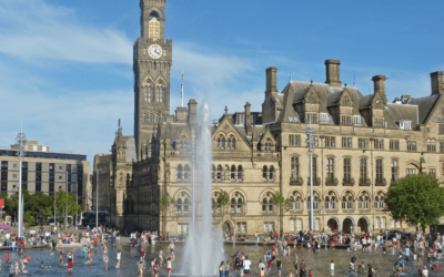 Refill Bradford District