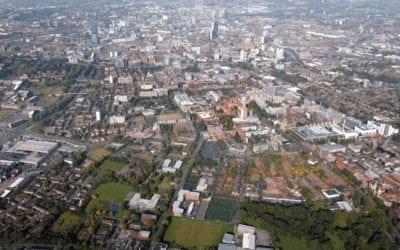 Refill Manchester