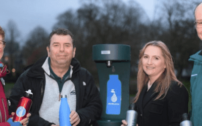 Refill Greater Manchester