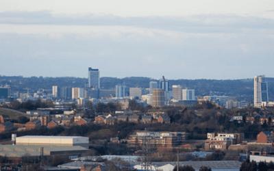 Refill Leeds